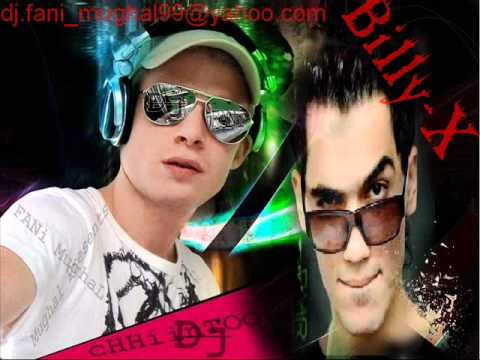 billy x - new song 2012- hip hop remix (Dj FANi)