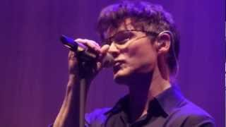 Morten Harket - Out Of Blue Comes Green (26.04.2012, St-Petersburg, Russia)