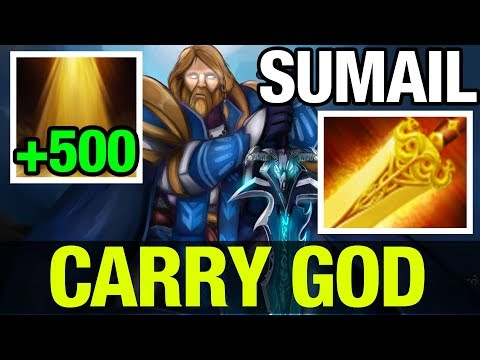 OMNI CARRY IS OVERRATED ? - Dota 2