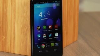 Motorola Moto G: An unlocked budget Android deal