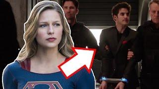 Supergirl 2x16 Trailer Breakdown! - Enter the Music Meister!