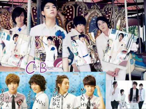 Cn Blue - Love Girl Full Mp3.