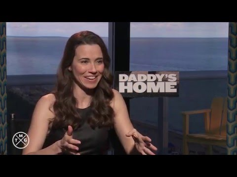 Daddy's Home: Linda Cardellini Exclusive Interview