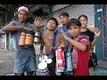 Badjao  In The Philippines Also Known As The Sea Gypsies(Documentary)