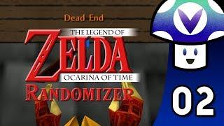 [Vinesauce] Vinny - Zelda: Ocarina of Time Randomizer (part 2)