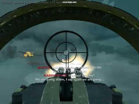 Call of Duty World at War - Black Cats Pt. 2 Video