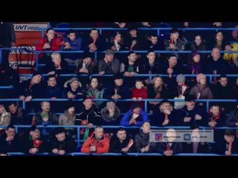 """24.02.2018. Видеоотчет о матче """"Нефтяник"""" - """"Ценг Тоу"""""""