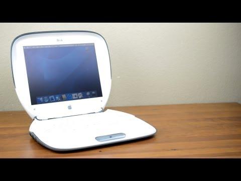 the arm macbook — or ibook
