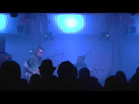 basso solo – andrea ra live @ lanificio159 20120112