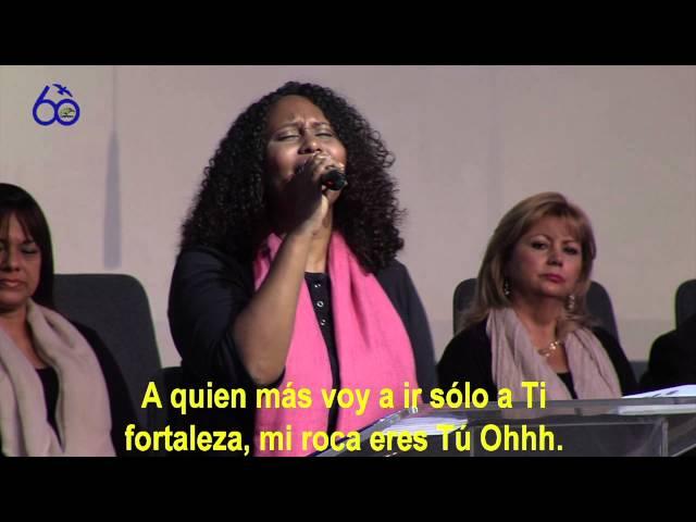 """Especial Musical """"Mi necesidad eres tu"""" Nellyvethe Coffi y Elías Nieto 12-10-14"""