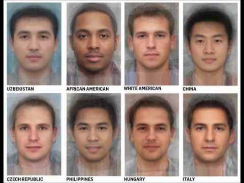 Different Asian Faces 114