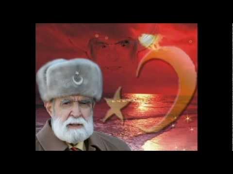 Sheikh Nazim El Hakkani '' Iskender Efendi Ciksin Dedi [ Zuhur Etsin ]''