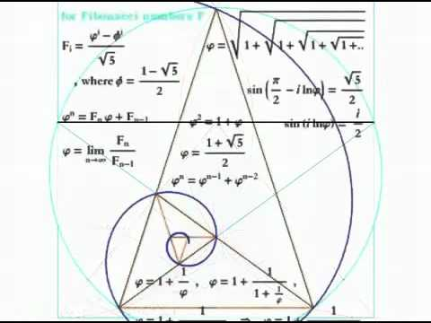 sacred geometry the golden ratio encoded within the pyramids youtube. Black Bedroom Furniture Sets. Home Design Ideas