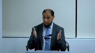 Pt 1 - How critical can we be towards Hadith in Bukhari - Dr Muhammad Mansur Ali