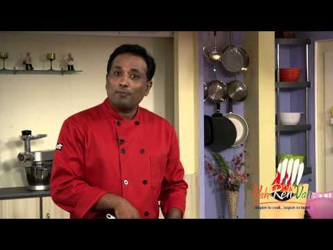 Ande ki bhurji - VahRehVah Hindi Recipes