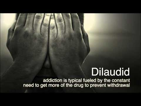0 Dilaudid Withdrawal and Dilaudid Detox