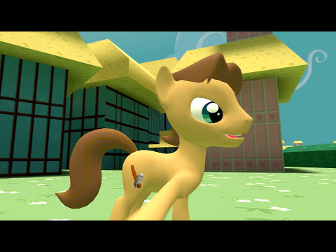 Mini Pony | Season: 3 Episode: 6