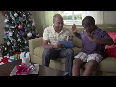 ATL Christmas Commercial 2013 - Get Your Wishlist at ATL