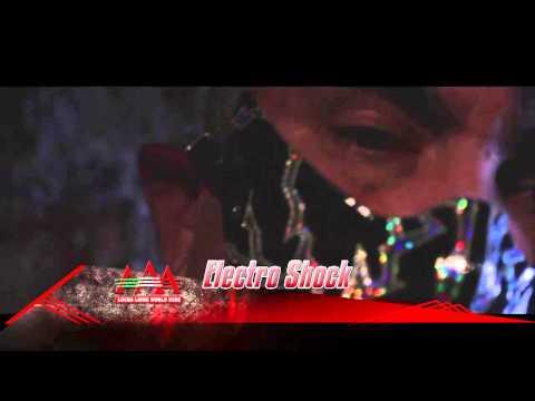¿El retiro de Electro Shock? - Lucha Libre AAA