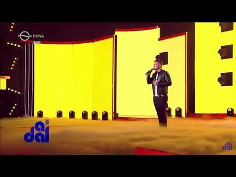 Molnár Dániel: Ábránd (A Dal 2020 második válogató)