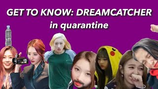 Download lagu A SPICY GUIDE TO DREAMCATCHER 2020