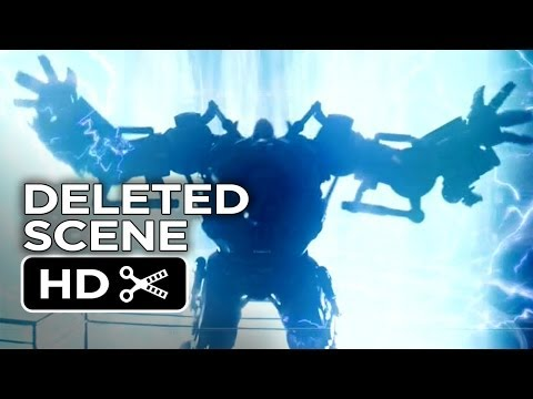 Iron Man Deleted Scene - We've Done Our Part (2008) - Robert Downey Jr, Jeff Bridges Movie HD
