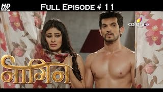 Naagin 6th December 2015  Full Episode HD