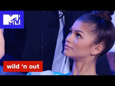 Zendaya Is Having None Of Matt Rife's Awkward Advances | Wild 'N Out | MTV
