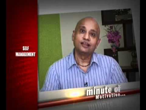 Hans Dholakia : Motivation In A Minute : In Hindi ... video