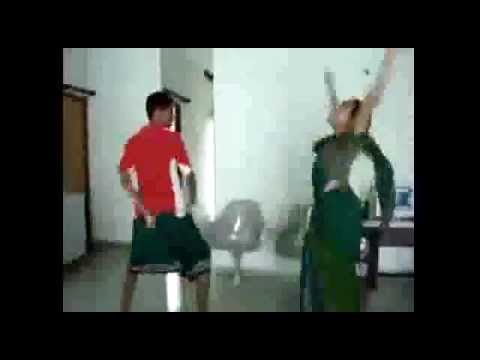 Marathi Bhabi Fun In Home video
