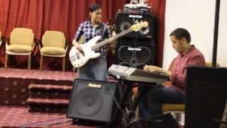 MMM ZONA 5 CHURCH YOUTH PENTECOSTAL JAM