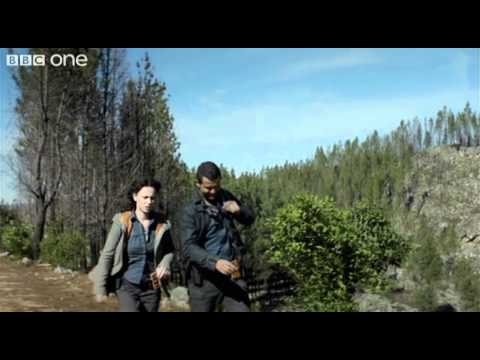 Behind the Scenes - Episode 1 - Outcasts - BBC One