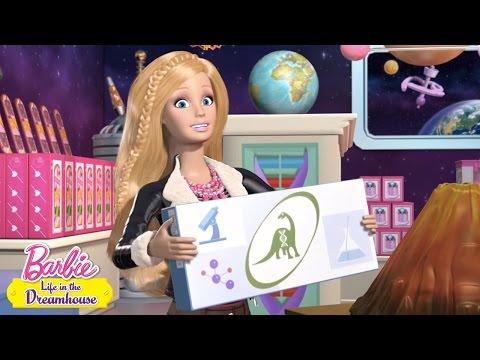 Malibu'nun Yeni Mağazası   Barbie