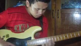 Faithful Love - Instrumental Guitar Cover