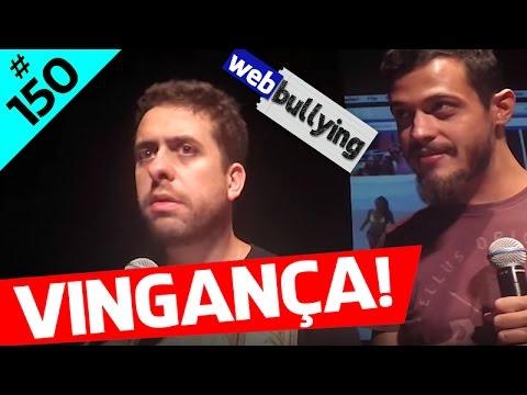 WEBBULLYING (FACEBULLYING) #150 - O DIA DA MINHA VINGANÇA (Goiania, GO) Vídeos de zueiras e brincadeiras: zuera, video clips, brincadeiras, pegadinhas, lançamentos, vídeos, sustos