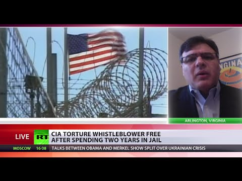 'Truth always has a way of coming out' - CIA torture whistleblower John Kiriakou