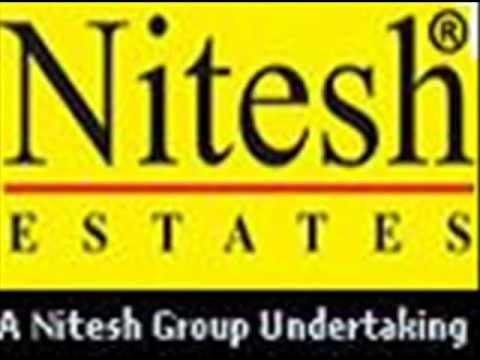 Nitesh Lexington Avenue Bangalore Commercial Leasing Location Map PriceList Office Space Retail Shop