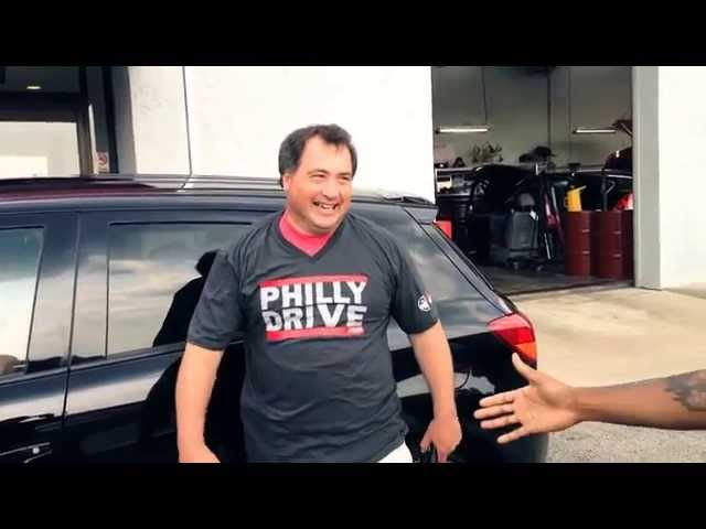 Philly Drive | 2014 Mitsubishi Outlander | Customer Reviews | Philadelphia