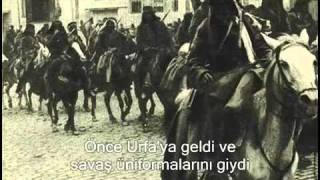 Kurdish Gallipoli Nasheed