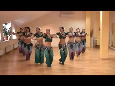 Indian Tribal Fusion