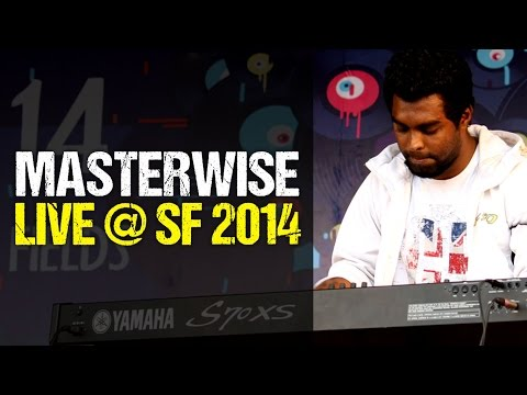 The MasterWise Live @ Strawberry Fields Bangalore 2014