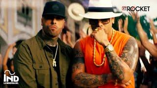 Download lagu Si Tú La Ves - Nicky Jam Ft Wisin (Video Oficial)