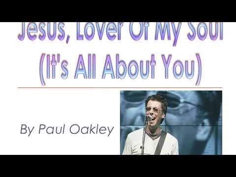 Paul Oakley - Its All About You