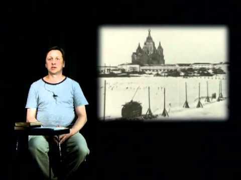 Поэты и музы серебряного века. Александр Блок 25.08.2012