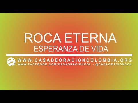 Roca Eterna - Esperanza De Vida video