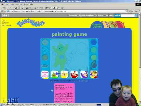 Teletubbies Kill Game - Play online at Y8.com