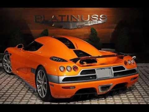 TOP 20 FASTEST CARS IN THE WORLD 2011/2012  ( TOP 20 CARROS MAIS VELOZES DO MUNDO )