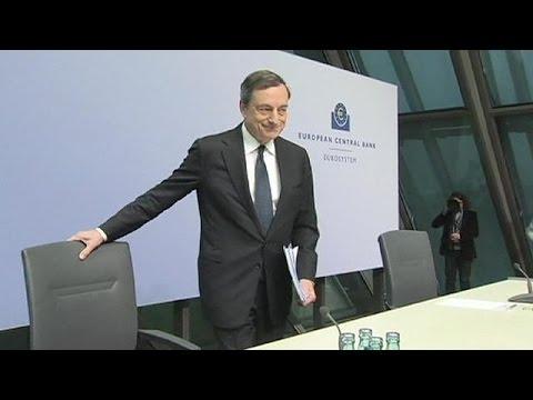 La BCE se prépare à d'autres mesures non conventionnelles - economy