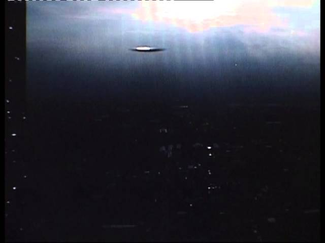 Breaking News! Large UFO! Mothership Captured over Mexico  City Mexico East! 11 10 2014  Title 1