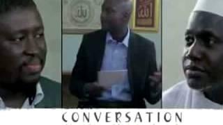 Conversation | Islam et Science : le croissant lunaire